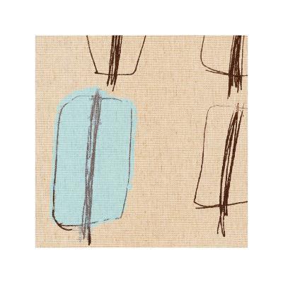 Blue Bayou IV-Alice Buckingham-Giclee Print