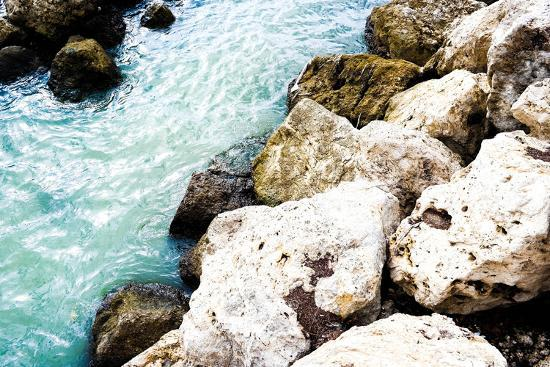 Blue By The Rocks-Acosta-Photo
