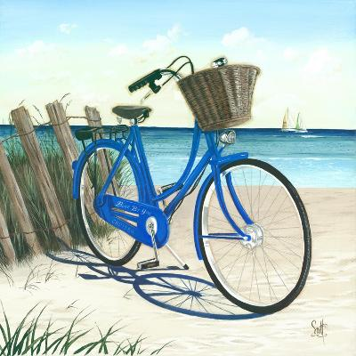 Blue by You-Scott Westmoreland-Art Print
