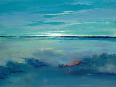 Blue Ciel-Victoria Jackson-Art Print