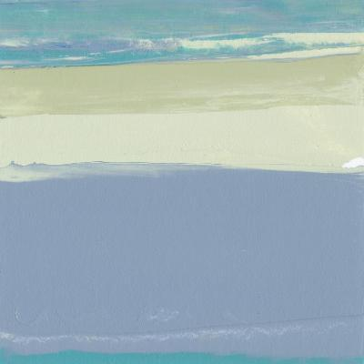 Blue Coast I-Sharon Gordon-Premium Giclee Print