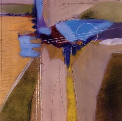 Blue Danube-Boze Miller-Art Print
