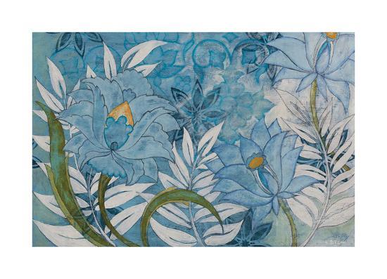 Blue Dawn-Kate Birch-Giclee Print