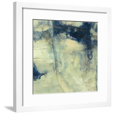 Blue Daze I-Randy Hibberd-Framed Art Print
