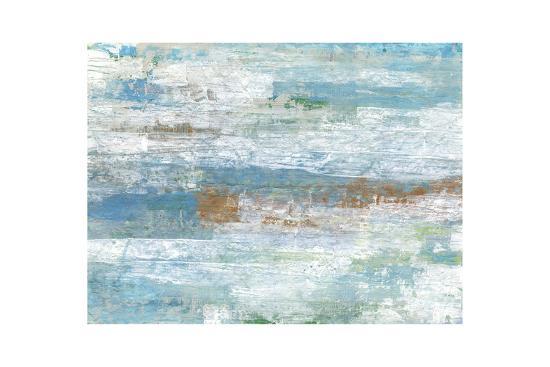 Blue Dreams-Smith Haynes-Art Print