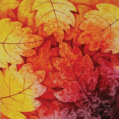 Autumn Hues I