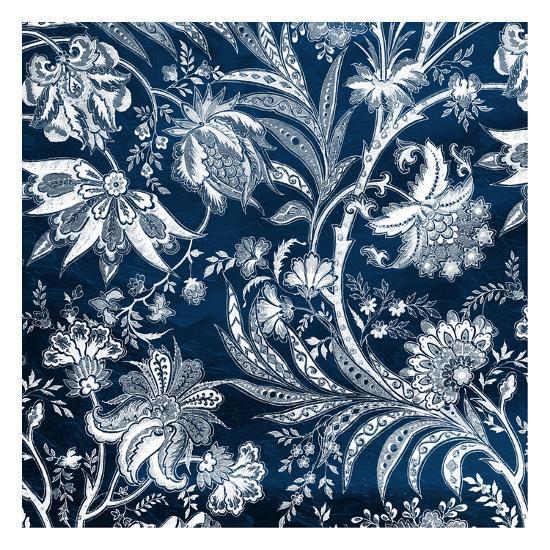 Blue Gypsy-Jace Grey-Art Print