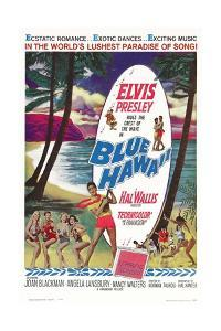 Blue Hawaii, 1961