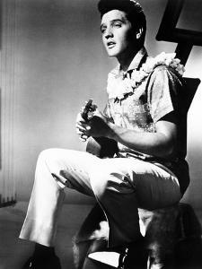 Blue Hawaii, Elvis Presley, 1961