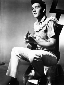 Blue Hawaii, Elvis Presley, 1961