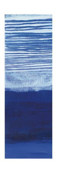 Blue Haze II-Jo Maye-Art Print