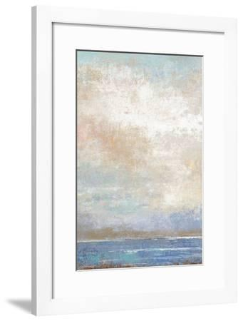 Blue Horizon-Suzanne Nicoll-Framed Giclee Print