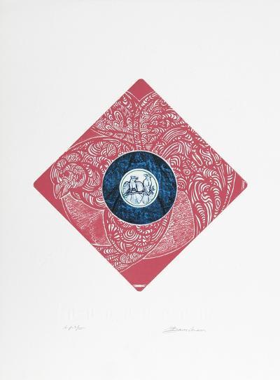 Blue Jays-Martin Barooshian-Limited Edition