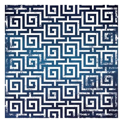 Blue Keys-Jace Grey-Art Print