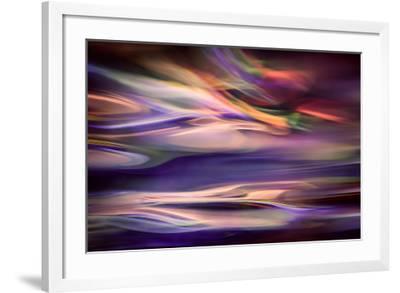 Blue Lagoon at Dawn-Ursula Abresch-Framed Photographic Print