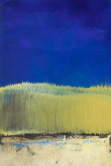 Blue Lagoon II-Lanie Loreth-Premium Giclee Print
