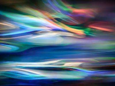 Blue Lagoon-Ursula Abresch-Photographic Print