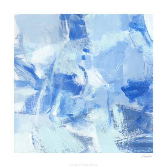 Blue Light II-Christina Long-Limited Edition