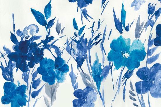 Blue Meadow-Asia Jensen-Art Print