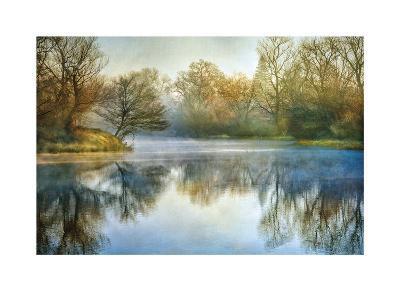 Blue Mist-Diane Poinski-Giclee Print