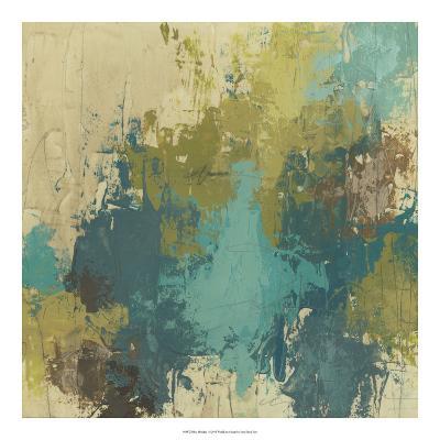 Blue Monday I-June Erica Vess-Giclee Print