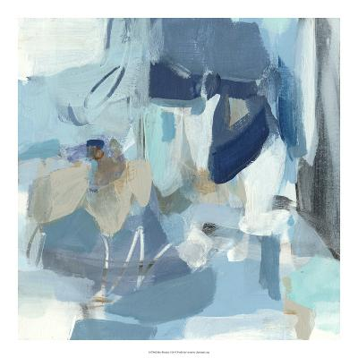 Blue Monday-Christina Long-Premium Giclee Print