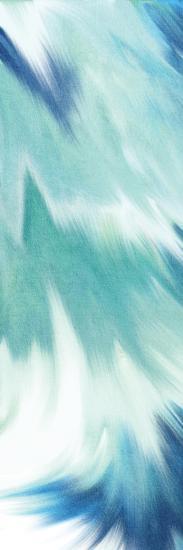Blue Mood A-Kimberly Allen-Art Print