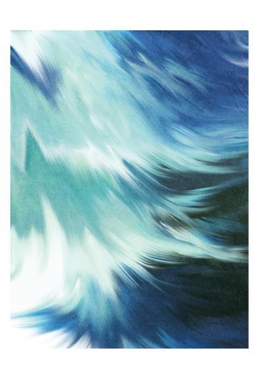 Blue Mood-Kimberly Allen-Art Print