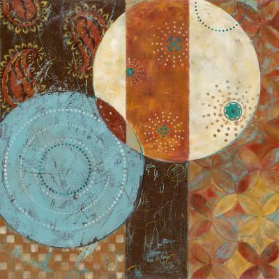 Blue Moon I-Carol Robinson-Art Print