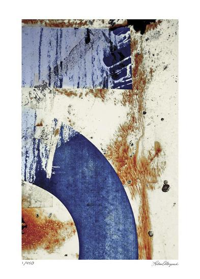 Blue Moon I-Luann Ostergaard-Limited Edition