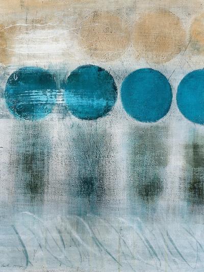 Blue Moon I-Heather Mcalpine-Art Print