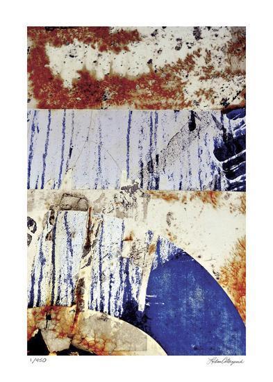 Blue Moon II-Luann Ostergaard-Limited Edition