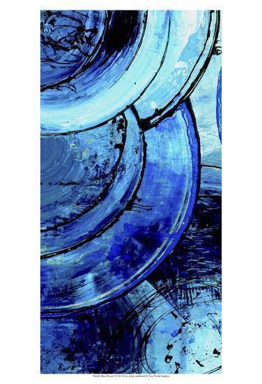 Blue Moons I-Erin Ashley-Art Print