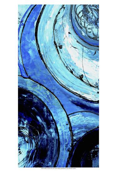Blue Moons II-Erin Ashley-Art Print