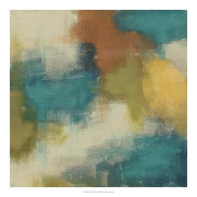 Blue Note I-June Erica Vess-Giclee Print