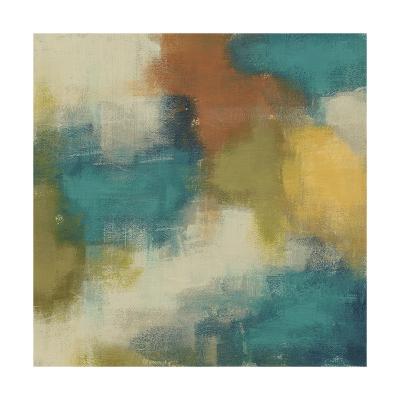 Blue Note I-June Erica Vess-Art Print