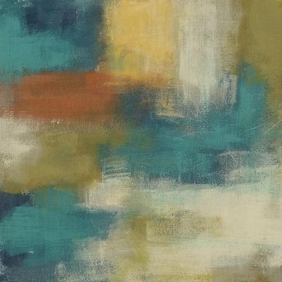 Blue Note II-June Erica Vess-Art Print