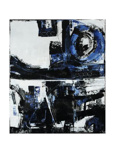 Blue Note Lounge-Farrell Douglass-Giclee Print