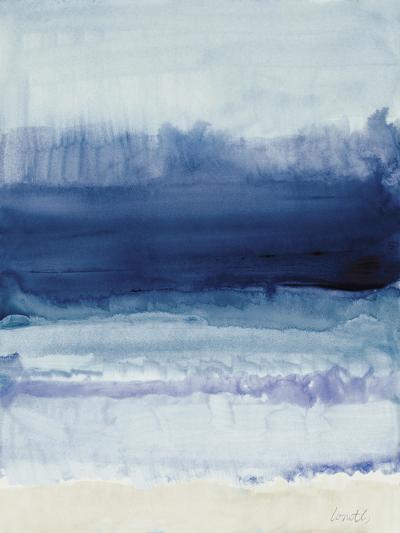 Blue on Blue I-Lanie Loreth-Art Print