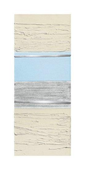 Blue Oreo II-Lindsay Hill-Art Print
