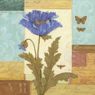 Blue Passage II-Pamela Gladding-Art Print