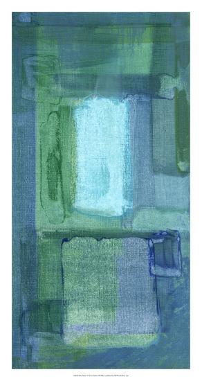 Blue Patch I-Charles McMullen-Giclee Print