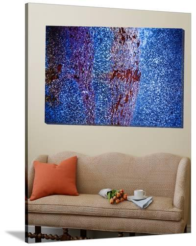Blue Pathway I-Jean-Fran?ois Dupuis-Loft Art