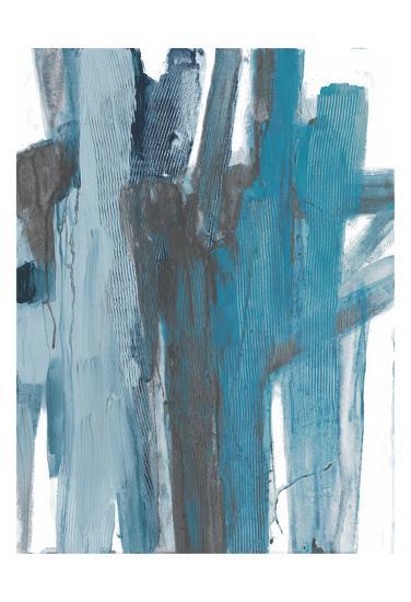 Blue Points II-Smith Haynes-Art Print