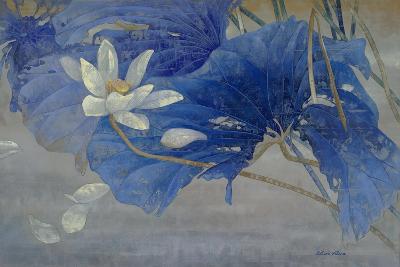 Blue Rhyme 2-Ailian Price-Art Print