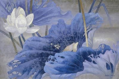 Blue Rhyme-Ailian Price-Art Print