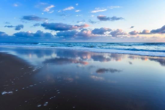 Blue Shores-Tracie Louise-Photographic Print