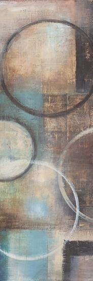 Blue Sky I-Kimberly Poloson-Premium Giclee Print