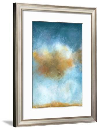 Blue Sky-Suzanne Nicoll-Framed Giclee Print