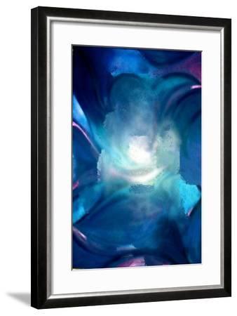 Blue Sky-Ruth Palmer-Framed Art Print